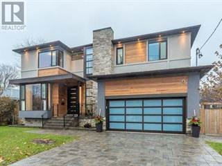 Single Family for sale in 93 PLEASANT VIEW DR, Toronto, Ontario, M2J3R2