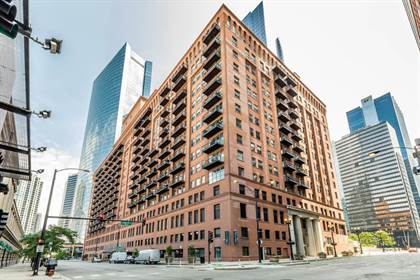 Residential Property for sale in 165 North Canal Street 826, Chicago, IL, 60606