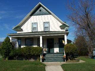Single Family for rent in 455 West Exchange Street, Crete, IL, 60417