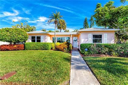 Residential Property for sale in 737 BRUCE AVENUE, Clearwater, FL, 33767