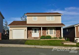 Residential Property for sale in 71 Stirling Crescent, St. John's, Newfoundland and Labrador, A1A 4J9