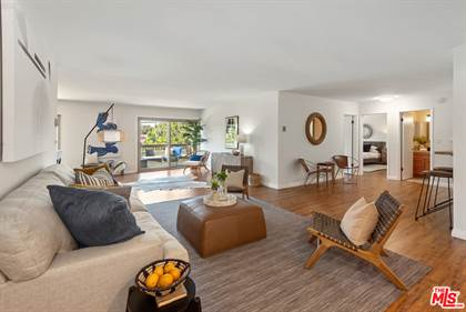Residential Property for sale in 5950 Buckingham Pkwy 305, Culver City, CA, 90230
