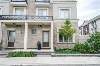 Townhouse for sale in 636 Evans Ave, Toronto, Ontario