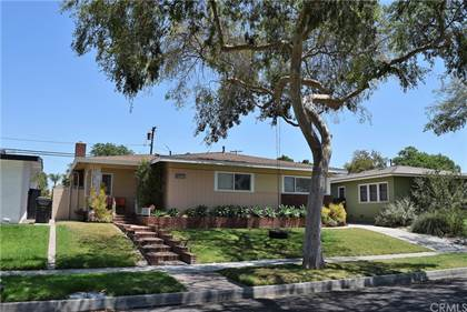 Residential Property for sale in 2410 Vuelta Grande Avenue, Long Beach, CA, 90815