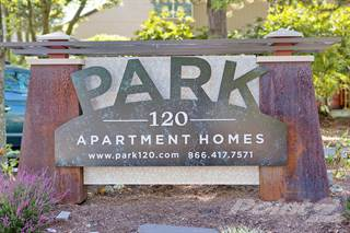 Apartment for rent in Park 120 - One Bedroom, Everett, WA, 98204