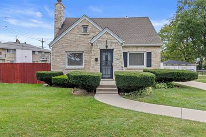 Residential Property for sale in 6434 W Leon Ter, Milwaukee, WI, 53218