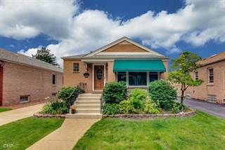 Single Family for sale in 11306 South CENTRAL PARK Avenue, Chicago, IL, 60655