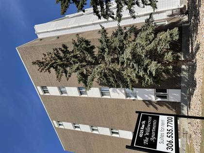 Apartment for rent in 4525 Rae Street, Regina, Saskatchewan, S4S 3B2