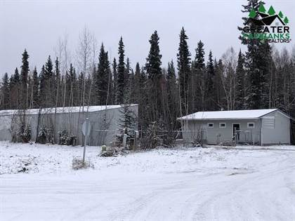 Commercial for sale in 2571 OLD MISSION ROAD, North Pole, AK, 99705