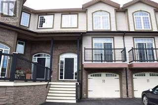 Condo for sale in 28 LIONS Crescent Unit, Conception Bay South, Newfoundland and Labrador, A1W4M2
