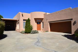 Single Family for sale in 5 SOFTWYND, Santa Fe, NM, 87508