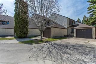 Condo for sale in 1647 23rd AVENUE, Regina, Saskatchewan, S4S 5Z9