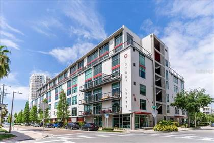 Residential Property for sale in 101 S 12TH STREET 314, Tampa, FL, 33602