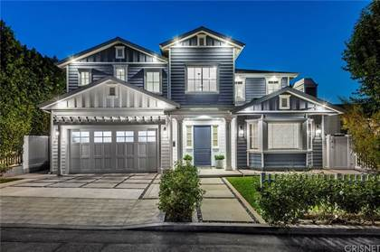 Residential Property for sale in 3923 Carpenter Court, Studio City, CA, 91604