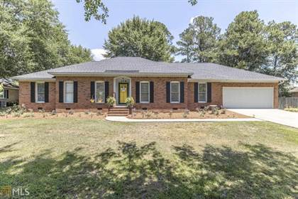 Residential Property for sale in 108 Cedar Ridge Drive, Perry, GA, 31069