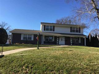 Single Family for sale in 235 Fremont, Dubuque, IA, 52003