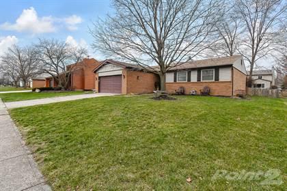 Residential for sale in 3670 Rochfort Bridge Dr, Columbus, OH, 43221