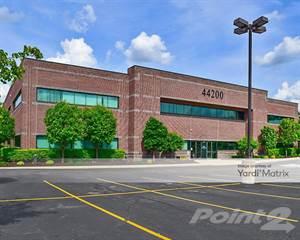Office Space for rent in Lexus Professional Building - Suite 104, Pontiac, MI, 48341