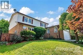 Single Family for sale in 133 SIMONSTON BLVD, Markham, Ontario