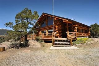 Single Family for sale in 32899 County Road 371, Buena Vista, CO, 81211