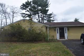 Single Family for sale in 332 THORNRIDGE DRIVE, Levittown, PA, 19054