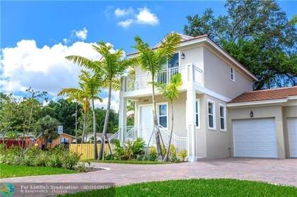 Residential Property for sale in 2915 SW 15th Ave 2915, Fort Lauderdale, FL, 33315