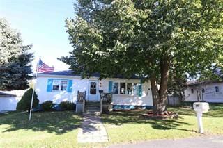 Single Family for sale in 307 N Jefferson, Ridott, IL, 61067
