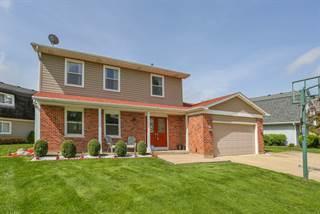 Single Family for sale in 4102 Victoria Drive, Hoffman Estates, IL, 60192