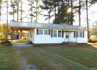 Single Family for sale in 113 Jernigan Airport Road, Ahoskie, NC, 27910