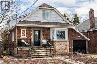 Single Family for sale in 38 KENMORE RD, Hamilton, Ontario, L8S3T7