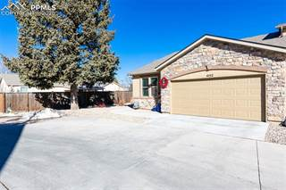 Townhouse for sale in 4152 Park Village Grove, Colorado Springs, CO, 80917
