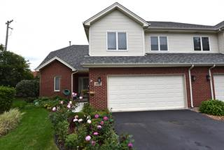 Townhouse for sale in 6610 Natasha Court, Countryside, IL, 60525