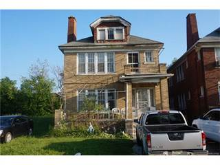 Multi-family Home for sale in 629 W Brentwood Street, Detroit, MI, 48203