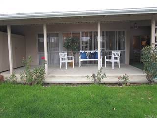Co-op for sale in 13310 N Fairfield M7-176E, Seal Beach, CA, 90740