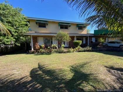 Residential Property for sale in 1421 SW 68th Blvd, Pembroke Pines, FL, 33023