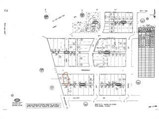 Land for sale in 3791 Broadway, San Diego, CA, 92102