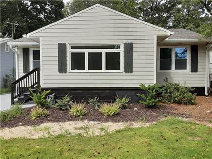 Residential Property for sale in 237 Birch Street, Hapeville, GA, 30354