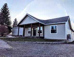 Single Family for sale in 735 Elm Dr, Saint Maries City, ID, 83861