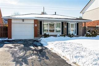 Residential Property for sale in 7 WINTHROP Place, Stoney Creek, Ontario, L8G 3M3