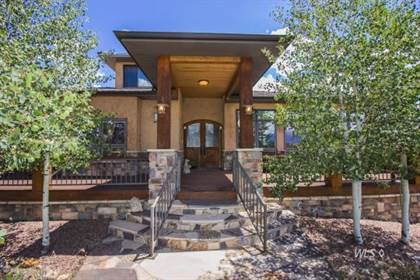 Residential Property for sale in 371 Knoll Top Cir, Westcliffe, CO, 81252
