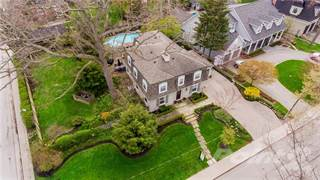 Residential Property for sale in 268 Gloucester Ave, Oakville, Ontario, L6J3W9