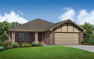 Single Family for sale in 3008 NW 184th Terrace, Oklahoma City, OK, 73012