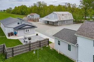 Farm And Agriculture for sale in 18690 Chaney Road, Springfield, IN, 46788