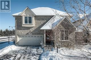 Single Family for sale in 556 Rheinland Place, Waterloo, Ontario, N2V2M9