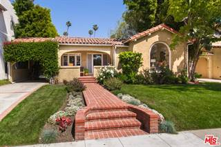 Single Family for sale in 204 South WILLAMAN Drive, Beverly Hills, CA, 90211