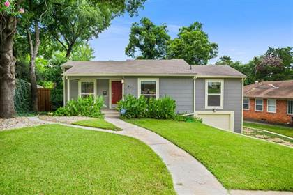 Residential Property for sale in 1220 Woodlawn Avenue, Dallas, TX, 75208