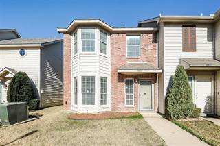 Townhouse for sale in 5804 Giddyup Lane, Fort Worth, TX, 76179