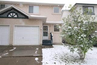 Condo for sale in 300 HOOPER CR NW, Edmonton, Alberta, T5A5B3