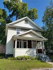 Single Family for sale in 106 LINCOLN CT, Jackson, MI, 49203