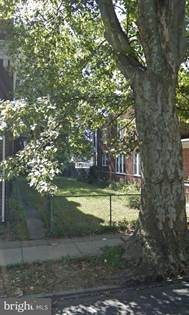 Lots And Land for sale in 2704 N 6TH STREET, Harrisburg, PA, 17110